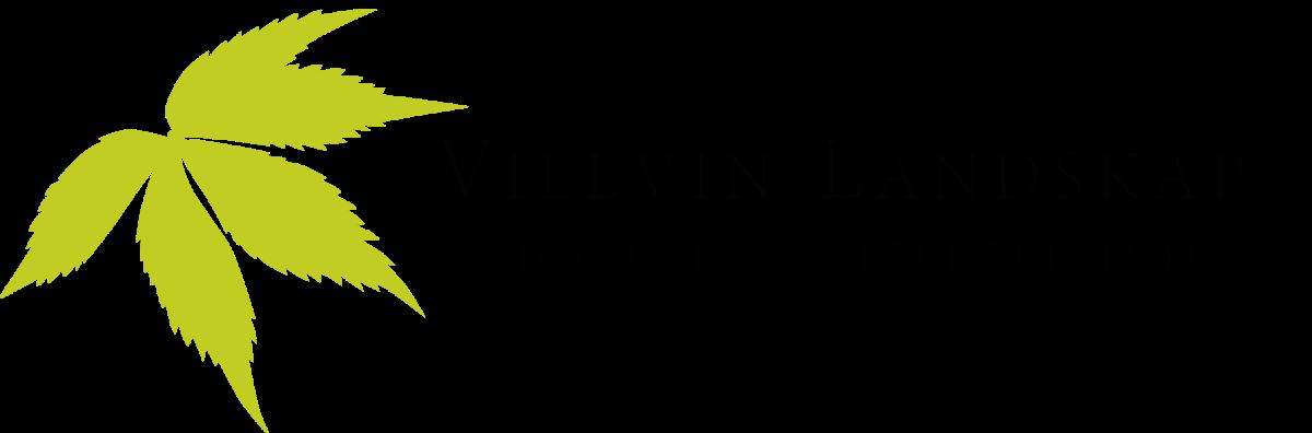 Villvin Landskap